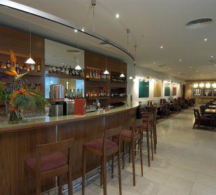 Bar Bistro K+K Hotel Opera