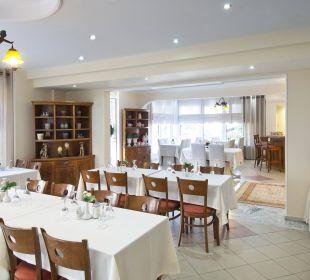 Restaurant Hotel Alkyonis