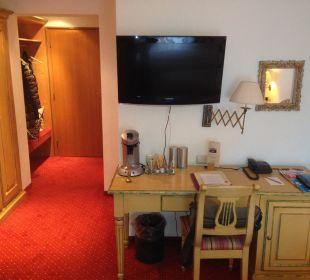 Gemütliche Zimmer Hotel Staudacherhof