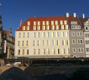 Hotelbilder Hyperion Hotel Dresden Am Schloss Dresden Holidaycheck