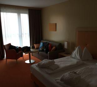 Zimmer Hotel Sonnenpark