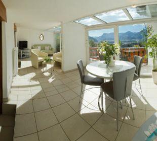 Wintergarten-Appartement neu renoviert Appartement & Weingut Linter