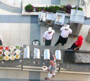 Restaurant Hotel Side Sun