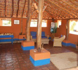 Schlechtwetterbereich Hotel Costa Linda