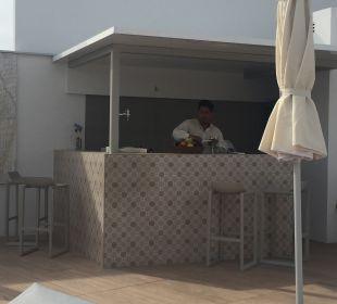 Restaurant Hotel Serrano Palace