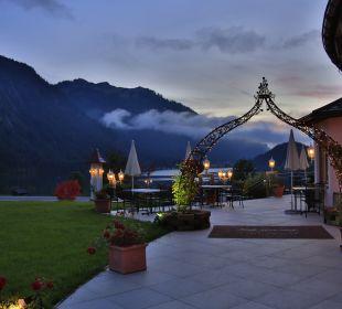 Ausblick   Romantik Resort & Spa Der Laterndl Hof