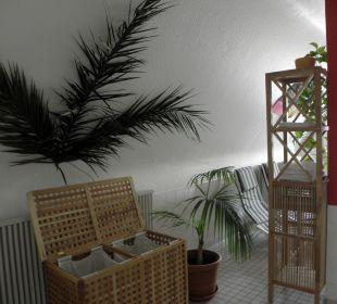 Ruheraum Achat Premium Hotel Neustadt/Weinstraße