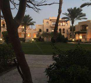 Passende Architektur Hotel Steigenberger Coraya Beach