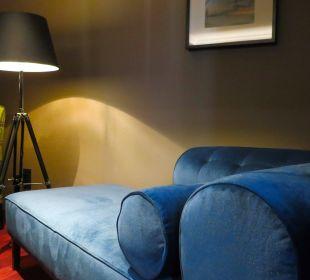 Stilvoll und heimelig: Superior-Zimmer Hotel Haverkamp
