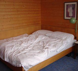 Zimmer No. 18 Hotel Appenzellerhof
