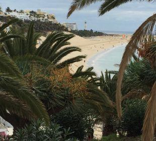 Ausblick Sensimar Calypso Resort & Spa