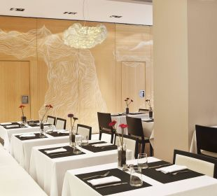 Restaurant  Grupotel Gran Via 678