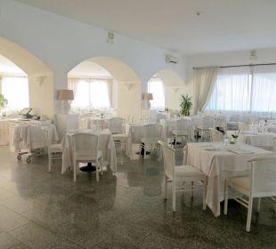 Restaurant für Pensionsgäste Hotel Gabbiano Azzurro