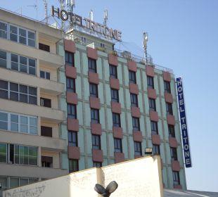 Hotel Hotel Tritone Venice Mestre