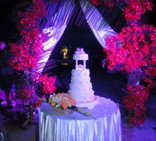 28 Jahre besteht das Hotel Coral Azur Beach Resort