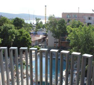 quotwir waren begeistertquot hvd club hotel bor in sonnenstrand With katzennetz balkon mit hotel kalina garden bulgarien bewertung