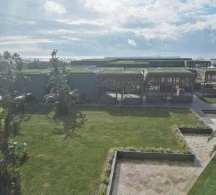 Neuer A la Carte/Show Event Bereich Maxx Royal Belek Golf Resort