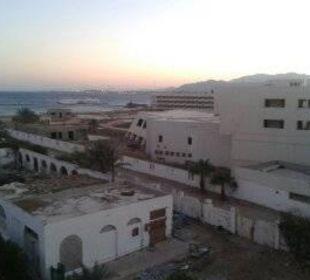 Schade... Hotel Shams Safaga