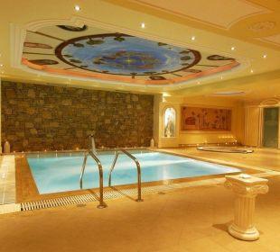 Spa Center  Secret Paradise Hotel and Spa