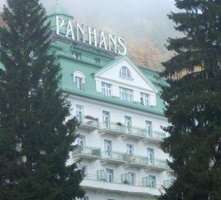 Panhans Hotel Panhans