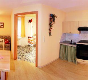 Wohnung A Landhotel Stemp