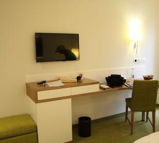 Zimmer Hotel Tigaiga