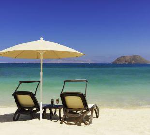 Strand Coco Beach Gran Hotel Atlantis Bahia Real