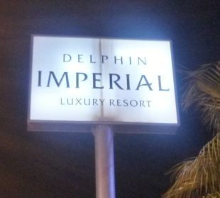 Sonstiges Hotel Delphin Imperial
