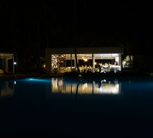 Pool COOEE at Grand Paradise Samana