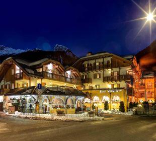Panoramica esterna  Leading Relax Hotel Maria