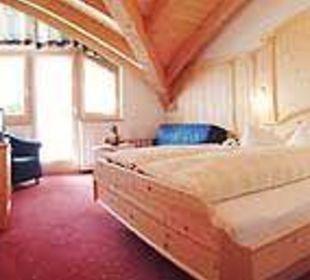 Zimmer Hotel Garni Kardona