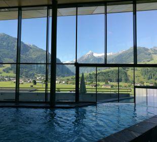 Pool Hotel Tauern Spa Zell am See-Kaprun