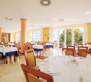 Buffet Hotel Don Antonio