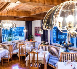 Restaurant Parc Hotel Florian