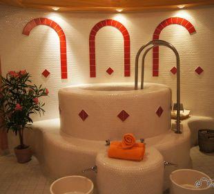 Saunabereich Der Tröpolacherhof Hotel & Restaurant