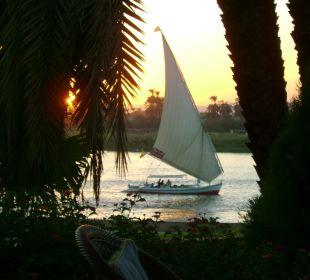 Abenstimmung Achti Resort Luxor