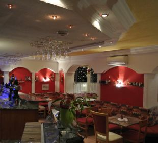 Bar Hotel Kärntnerhof
