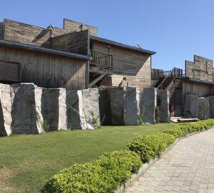 Sonstiges Aska Lara Resort & Spa
