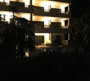 Zimmer mit Poolzugang Secrets Maroma Beach Riviera Cancun