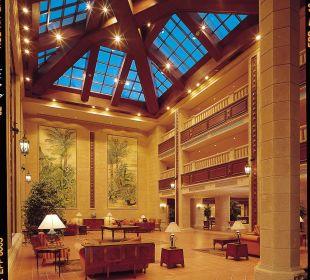 Lobby Grand Hotel Grand Hotel Stella di Mare