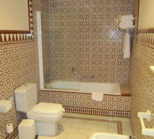 Unser Bad Hotel Alhambra Palace