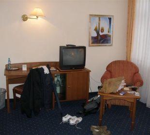 Zimmer Hotel Angerbräu