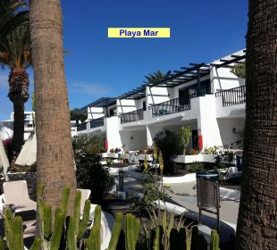 Appartements Bungalows & Appartements Playamar