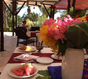 Restaurant Hotel Safira Palms