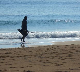 Harpunenfischer Hotel Nissi Beach Resort