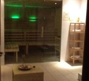 Die Sauna Sonnenhotel Eichenbühl