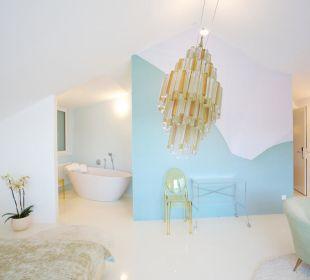 Penthouse Suite THERMAE by Elisabeth Hölzl Boutique & Design Hotel ImperialArt