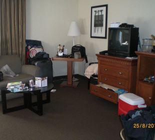 Unser Zimmer Best Western Hotel Bayside Inn