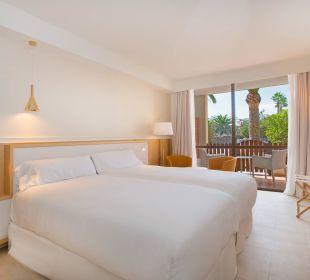 Verbundenes Familienzimmer  IBEROSTAR Hotel Anthelia (Im Umbau/Renovierung)