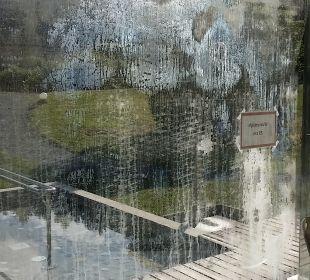 Pool Wohlfühlhotel Liebnitzmühle